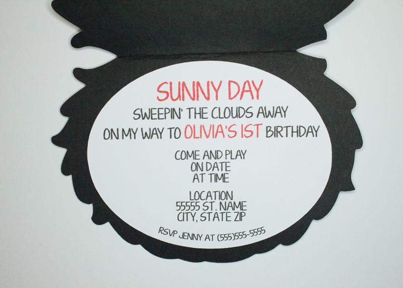 Handmade Elmo Invitation Svg Cutout Sesame Street Character Kids Birthday