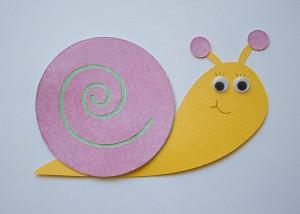 Snail invitation, birthday party, garden party, slug, svg, cutout